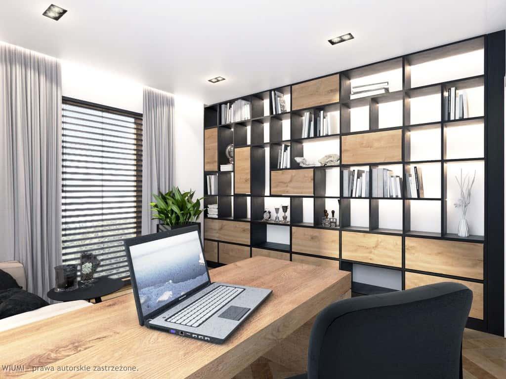biuro projektowania wnętrz Lubin